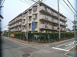 井尻谷コーポ[304号室]の外観
