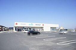 仮称 太田市米沢町シャーメゾン[102号室]の外観