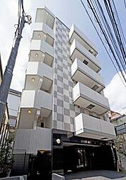 XEBEC高井戸PlusR