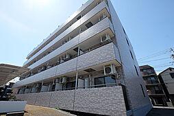 ドミール大倉山[209号室]の外観
