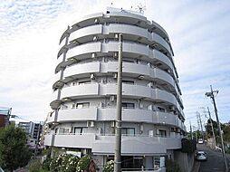 パレ・ドール鶴ヶ峰[209号室]の外観