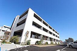 小田急江ノ島線 湘南台駅 バス9分 一色上下車 徒歩1分の賃貸マンション