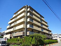 セントファミーユ西神戸ノースフィールド[4階]の外観