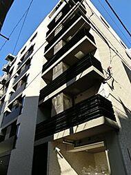パークハビオ日本橋蛎殻町[6階]の外観