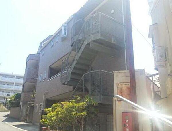 メゾン細谷 2階の賃貸【神奈川県 / 川崎市麻生区】
