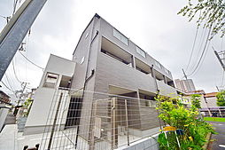 JR総武線 本八幡駅 徒歩7分の賃貸アパート