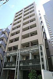 コンシェリア五反田 CROSSIA