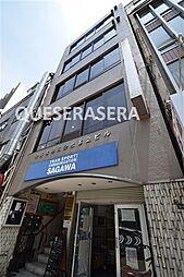 大阪府大阪市北区天神橋5丁目の賃貸マンションの外観