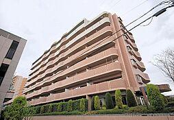 ランフォルセ枚方パークガーデン[3階]の外観