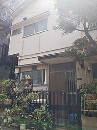 立会川駅 4.0万円
