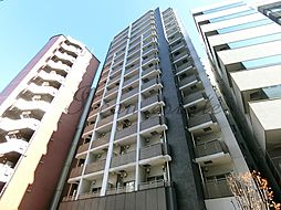 Park Cube 神田 〜パークキューブ神田〜[5階]の外観