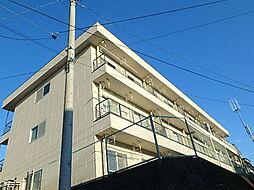杉山マンション[306号室]の外観