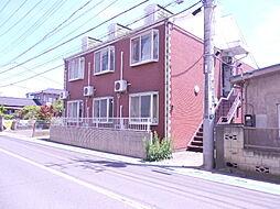 チェリム霞ヶ関[2階]の外観