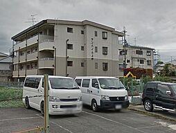 サンハイム上野[4階]の外観