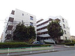 T's garden HITOTSUBASHI GAKUEN[5階]の外観