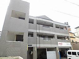 ハーモニータナカ[2階]の外観