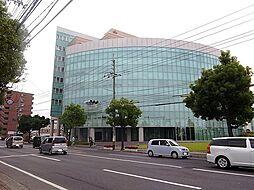 亀山ビル 100[302号室]の外観