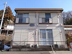 パームテラス[1階]の外観
