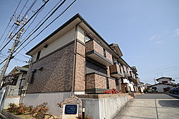 ガーデンハウス明正[2階]の外観