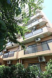 パークハイム駒沢[703号室]の外観