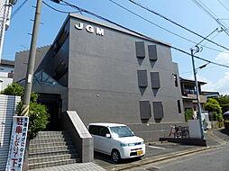 JGM福大前[303号室]の外観
