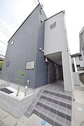 JR常磐線 北小金駅 徒歩12分の賃貸アパート