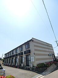 南海線 紀ノ川駅 徒歩12分の賃貸アパート