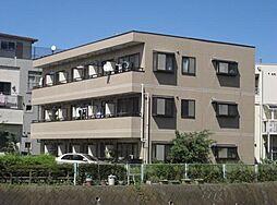 ファミール並木[3階]の外観
