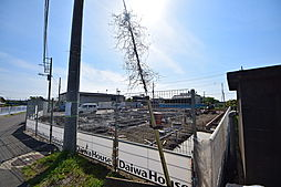 JR武蔵野線 三郷駅 徒歩9分の賃貸アパート