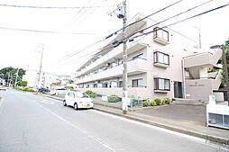 薫ガーデンハイム[3階]の外観