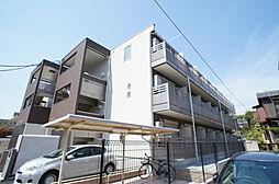 リブリ・アスティオ[3階]の外観