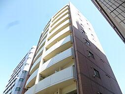 MSビル[8階]の外観