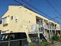 ガーデンハウスMA[102号室]の外観