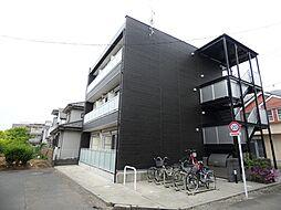 西武拝島線 武蔵砂川駅 徒歩8分の賃貸マンション