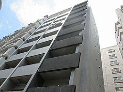 ASTIA新大阪III[3階]の外観