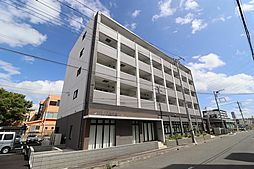 JR武蔵野線 武蔵浦和駅 徒歩13分の賃貸マンション