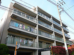 シャトレ美しが丘[4階]の外観