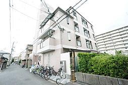 阪急京都本線 上新庄駅 徒歩16分の賃貸マンション