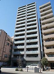 ダイイチフレア川崎[15階]の外観