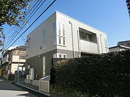 JR常磐線 南柏駅 徒歩5分の賃貸アパート