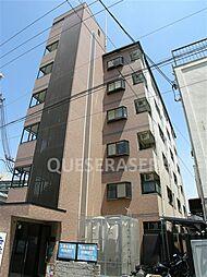 リバティ京橋[2階]の外観