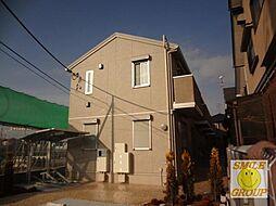 [テラスハウス] 千葉県市川市須和田1丁目 の賃貸【/】の外観
