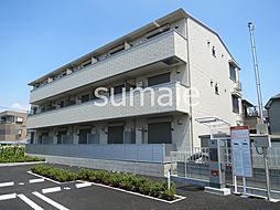 都営新宿線 篠崎駅 徒歩24分の賃貸アパート