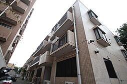 ラフィーヌ横浜片倉町