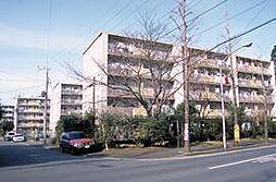 竹山第2[2階]の外観