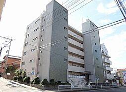 新宿ビル[204号室]の外観