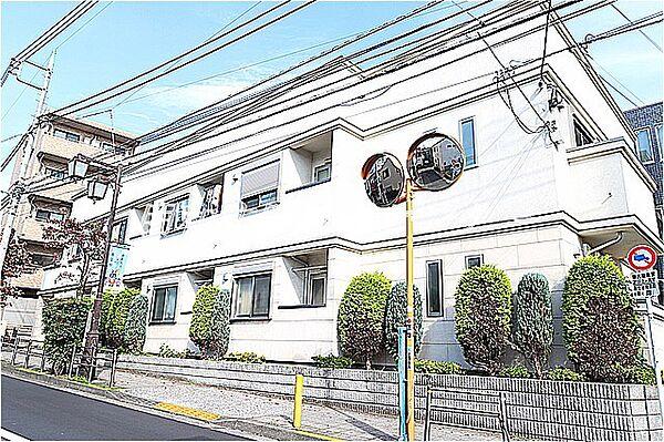 東京都世田谷区太子堂3丁目の賃貸アパートの画像