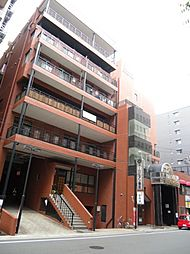 ヨーロピアン博多[2階]の外観