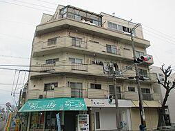 矢森第1マンション[2階]の外観