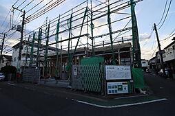 京王線 東府中駅 徒歩8分の賃貸アパート